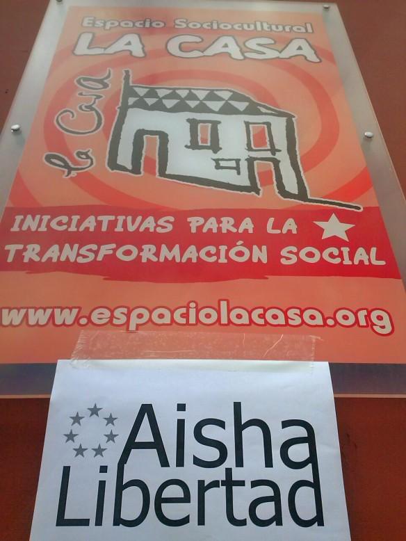 La Casa con Aisha